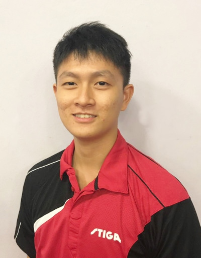 Clarence Chew