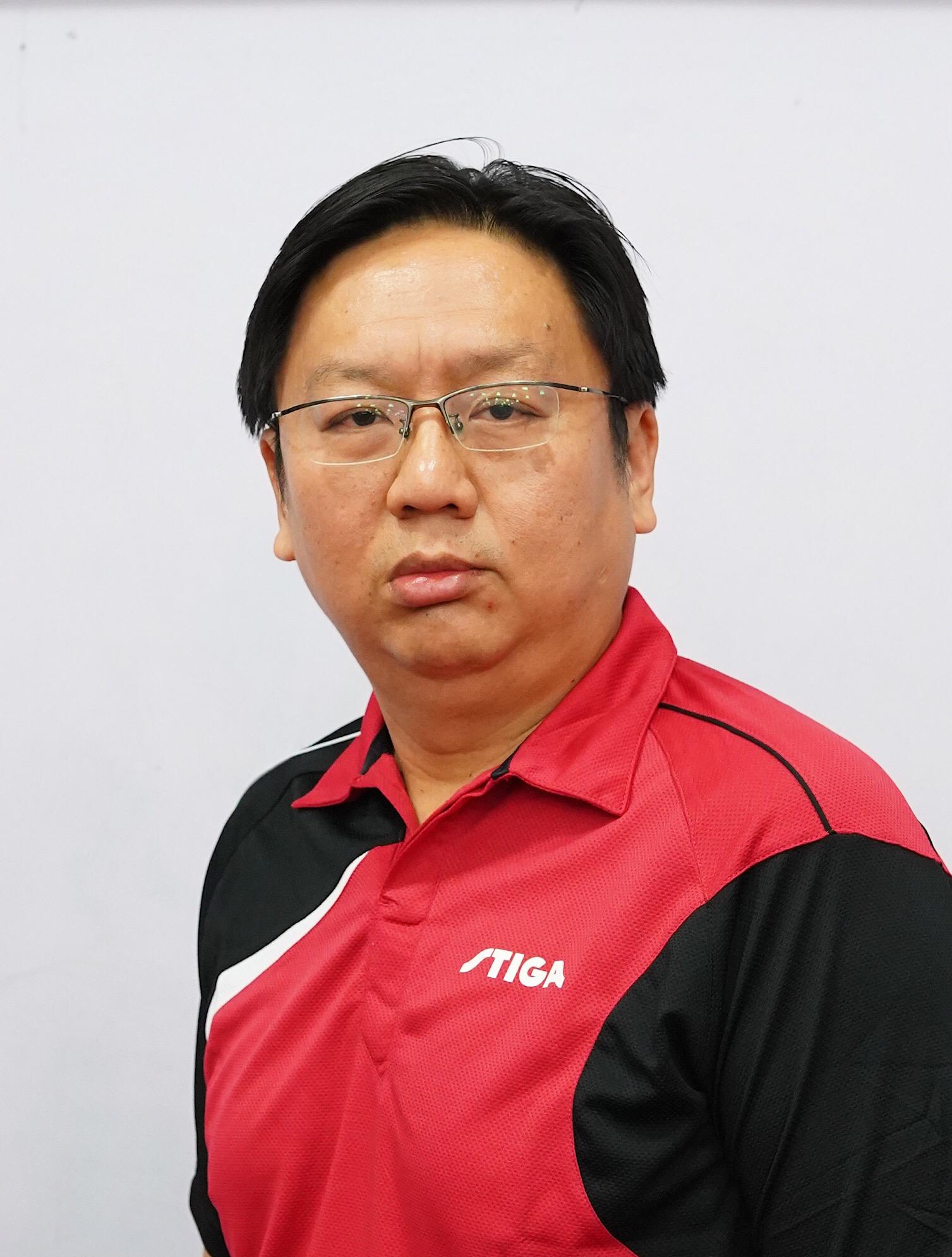 Chua Kok Wei, JP, PBM