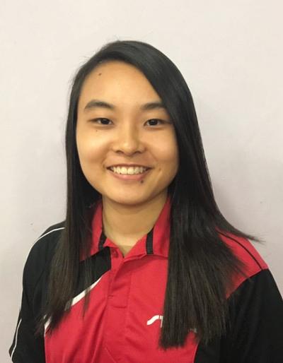 Isabelle Li
