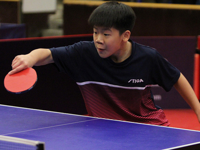 Results of the selection trial for the M-Electrolyte 25th South East Asian (SEA) Junior & Cadet Table Tennis Championships 2019 – U15 Cadet Event