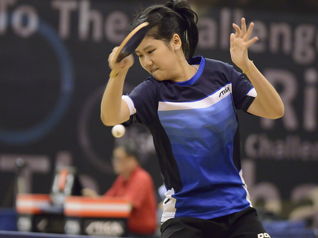 Results Of The Selection Trial For The M-Electrolyte 25th South East Asian (SEA) Junior & Cadet Table Tennis Championships 2019 – U18 Junior Event