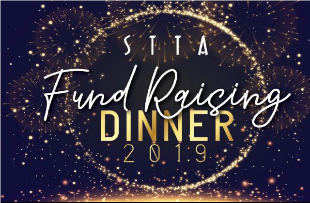 STTA Fund Raising Dinner