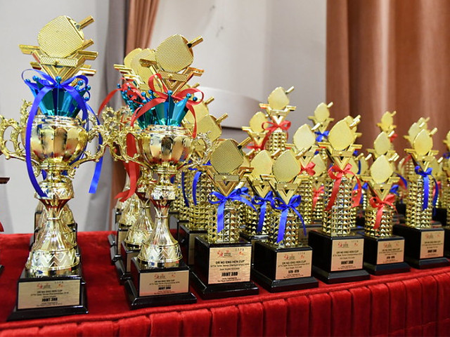 Registration for the Dr Ng Eng Hen Cup – STTA Table Tennis Championships 2019 is Open!