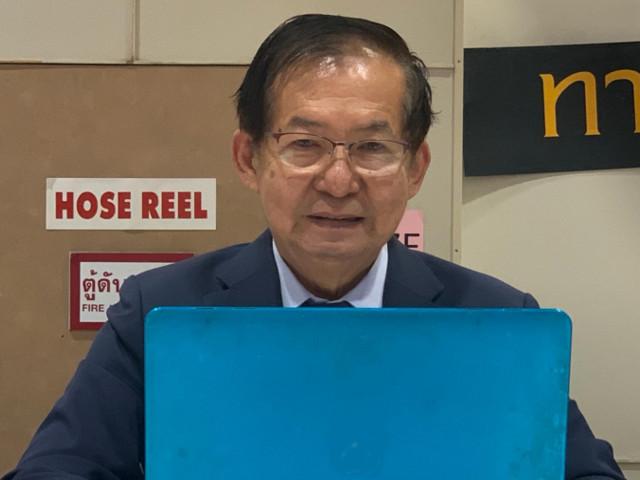 Congratulations to Mr Joseph Lau Pub Taai, PBS, PBM on qualifying as an Advanced Referee!