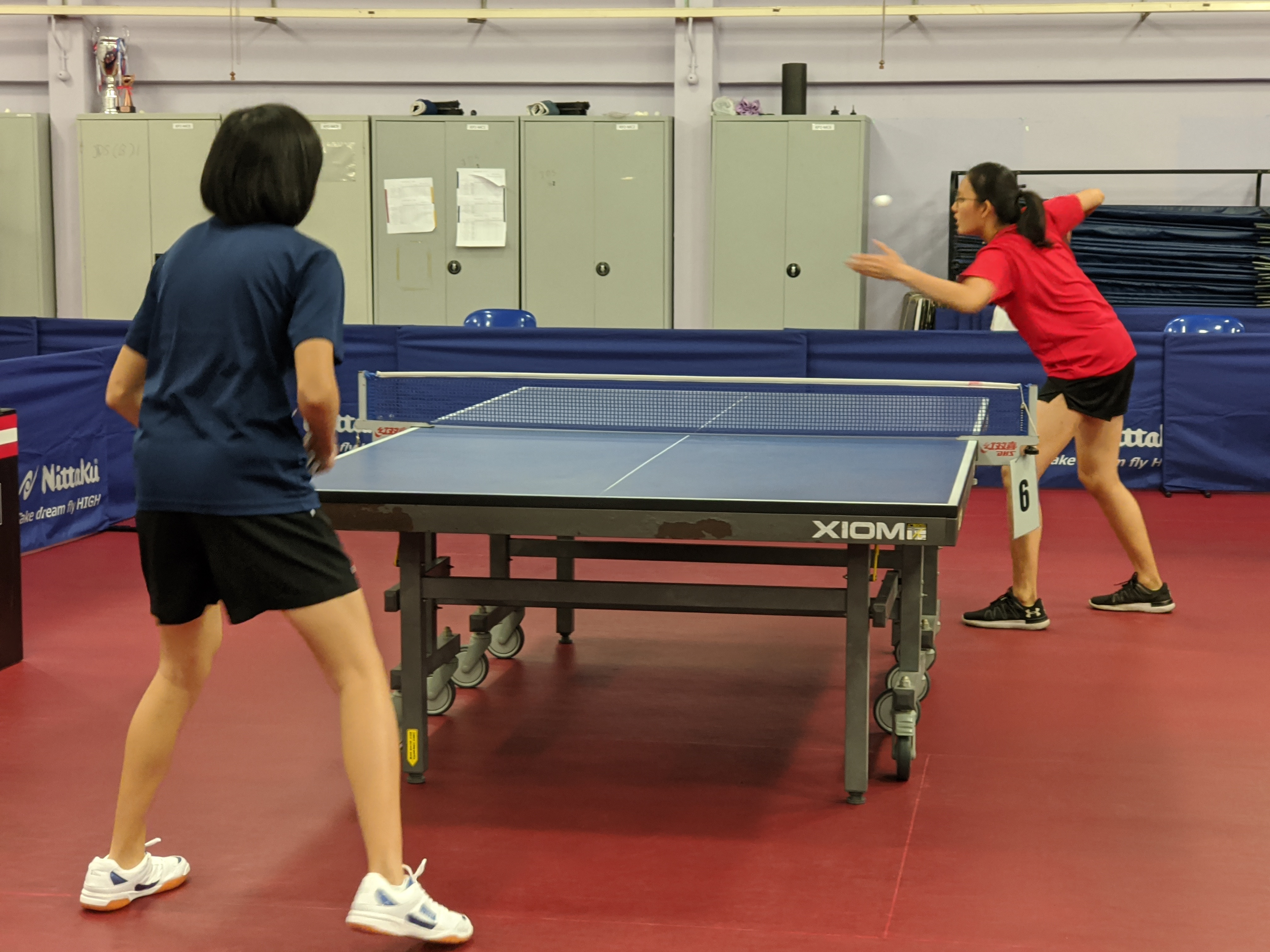 24th Char Yong Cup National Youth Top 10 Table Tennis Tournament 2019