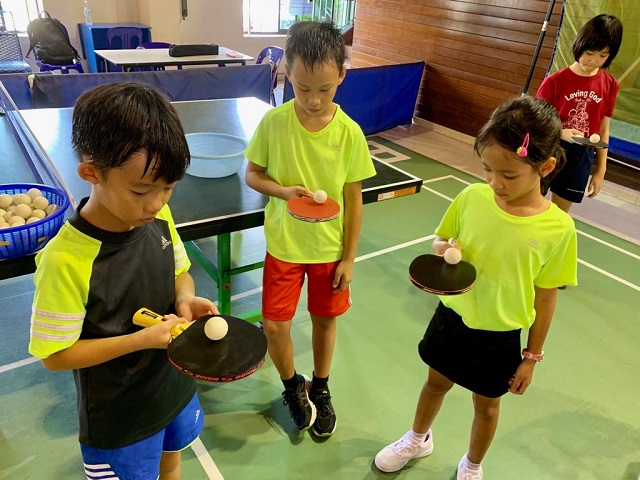 March School Holidays Table Tennis Camp 2021 @Yishun. Registration is open!