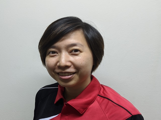 A warm welcome to Valerie Wee for joining the STTA Family as Senior High Performance Executive!