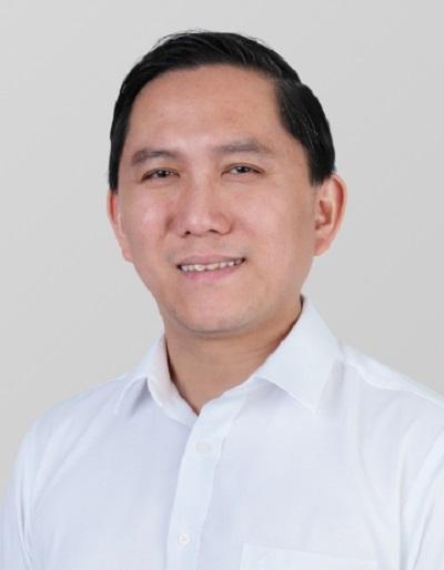 Alex Yam Ziming