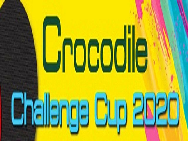 Registration for Crocodile Challenge Cup 2020 is open!