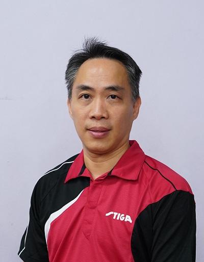 Lim Chong Beng