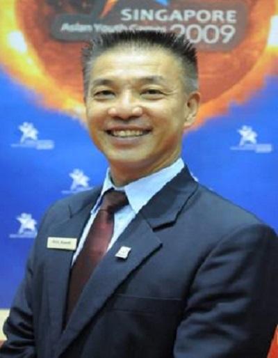 Wee Tui Yong