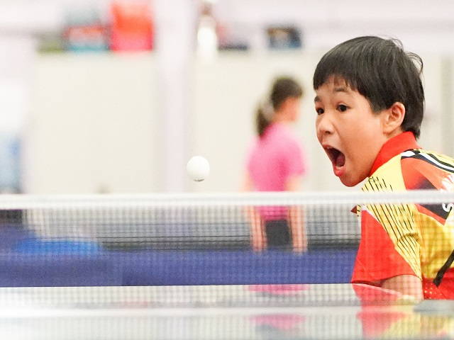 STTA Youth Table Tennis Championships 2021 is open to registration.