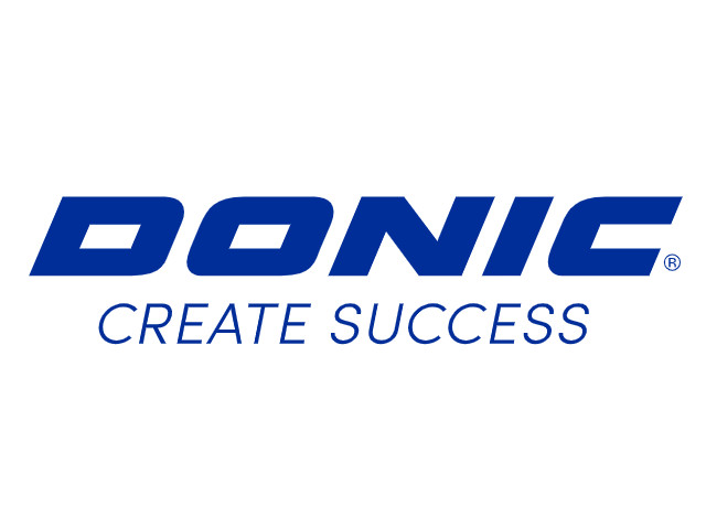 STTA welcomes our new apparel sponsor DONIC onboard!