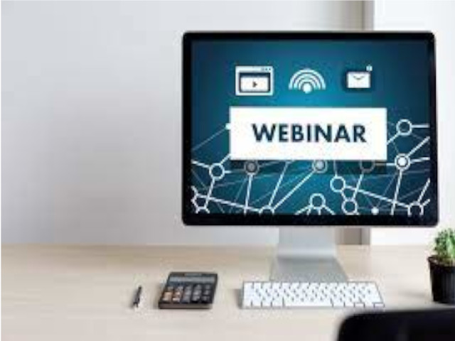 Webinar  The cause of procrastination and how to overcome it