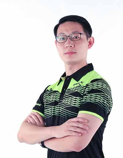 Jonnas Gan Lin
