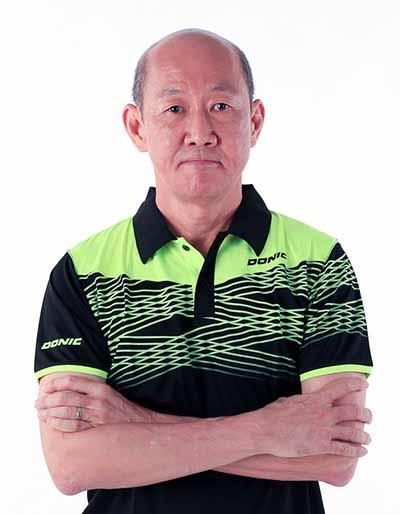 Dr Kan Yaw Kiong Ernest, JP, BBM