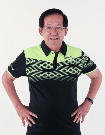 Joseph Lau Pub Taai, BBS, PBM