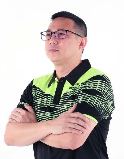 Toh Hock Pang, Alvin