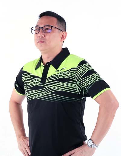 Alvin Toh, PBM