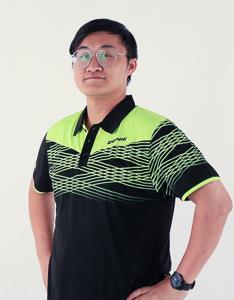 Caden Wong Hoi Shek