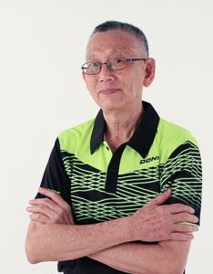 Mr Timothy Ng