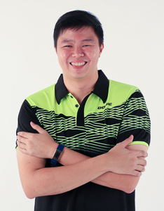 Shaun Koh