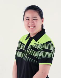 Patricia Lu Chunqi