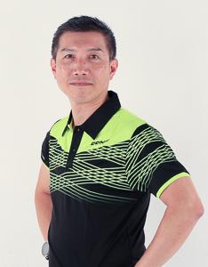 Ong Bok Liong