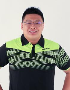 Mr Goh Miao Guang