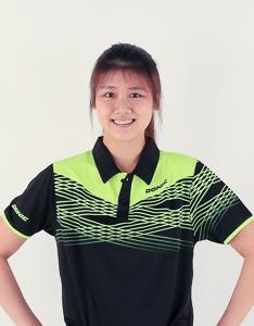Wong Xin Ru