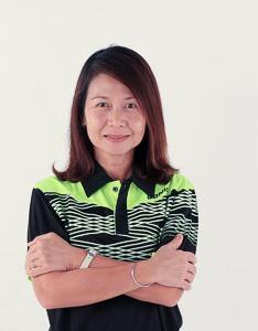 Pierrene Lim