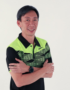 Dave Lai Chin Pang