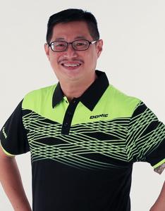 Francis Lee Seng Ken, PBM