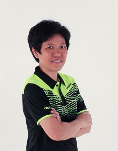 Lee Yan Peng, PBM