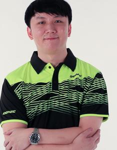 Colin Wee Sheng Rong