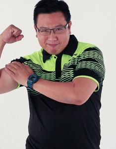 Mr Alex Tan Yan Boon, PBM