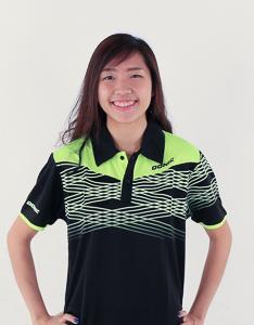 Cheryl Chan Yu Hui