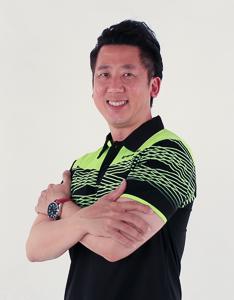 Lim Teck Jin Melvin