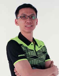 Mr Foo Ce Wei, PBM