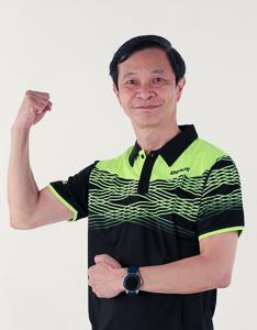 Chua Yat Seng