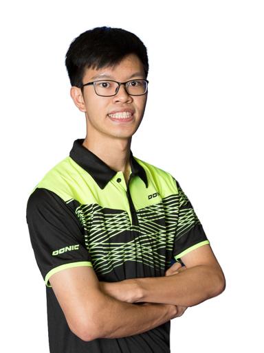 Josh Chua