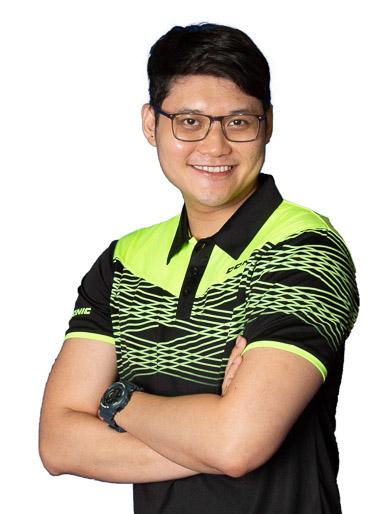 Ezra Eng